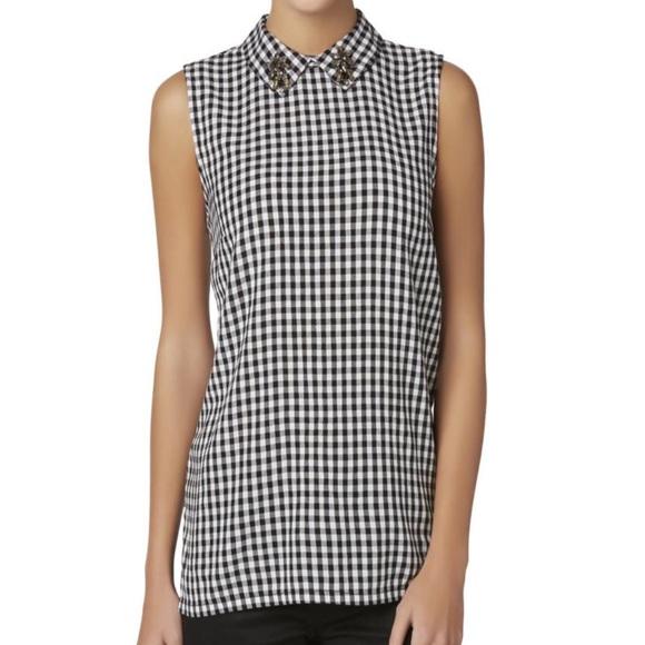 8e1554b00 BONGO Tops | New Juniors Embellished Sleeveless Tunic | Poshmark
